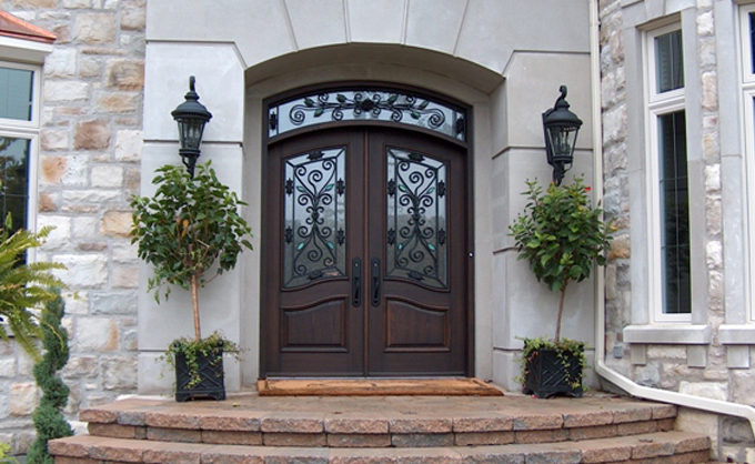 Change Your Front Door In A Few Easy Steps Portes Bourassa