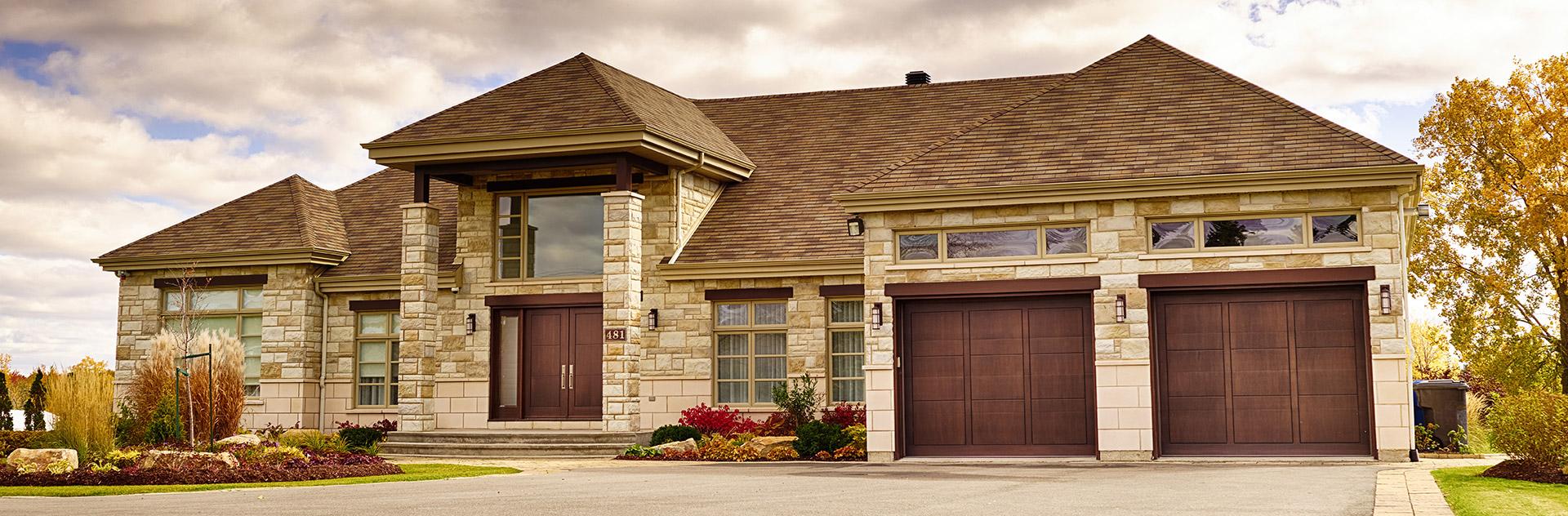 Portes Boura | Garage & Entry Door Manufacturer on